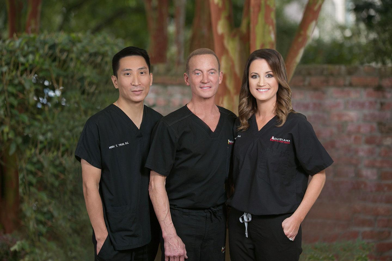 Louisiana Health & Injury Centers